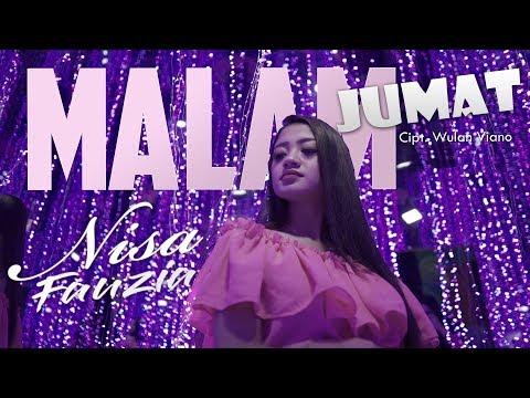 Download Nisa Fauzia - Malam Jumat  Mp4 baru
