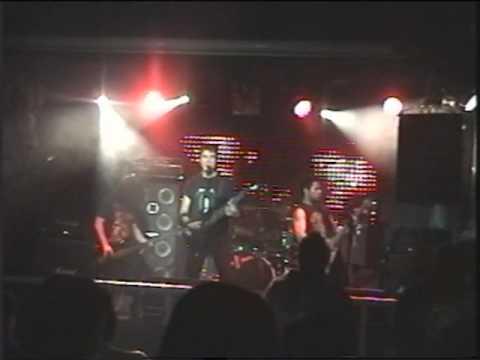 Locrian - The Mechanix (Megadeth Cover)