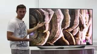 видео LG Cinema 3D Smart TV обзор телевизоров будущего
