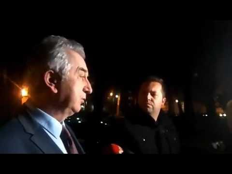 Mirko Šarović, 24.11.2016.