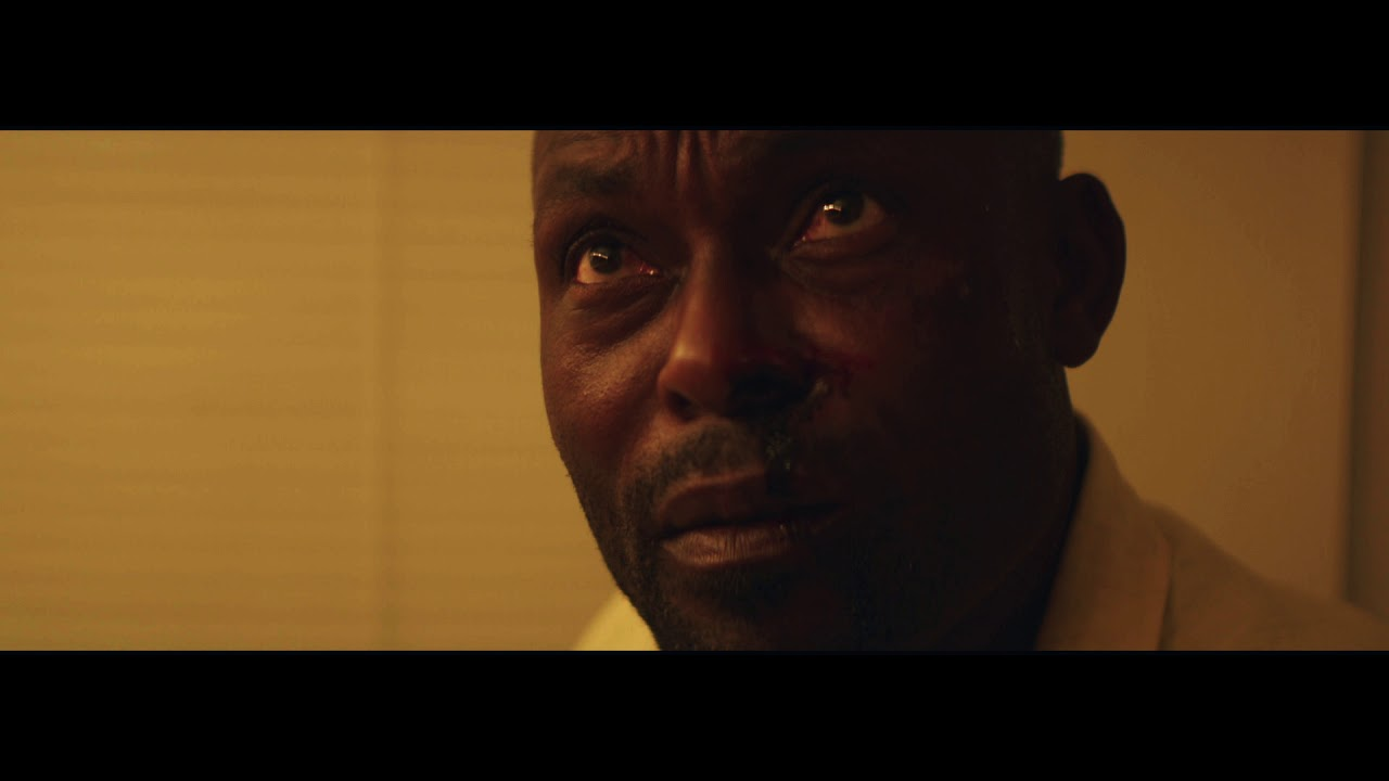 Movie of the Day: Rattlesnakes (2020) by Julius Amedume