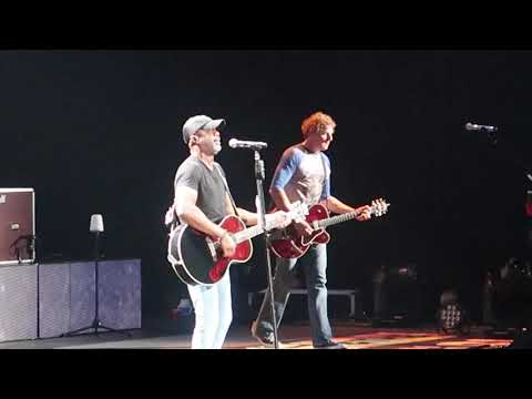 Hootie & The Blowfish - Time - Group Therapy Tour - Columbia, S.C. 9/11/19