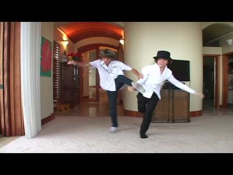 Don't Trust Me: 3OH!3 Original Music Video (Hawaiian Style)