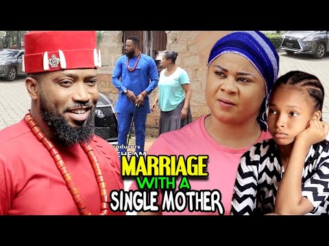 Download Marriage With A Single-Mother Season 1&2 - New Movie' Frederick Leonard 2021 Latest Nigerian Movie