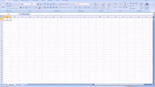 Excel Tips and Tricks (How to enter exact Serial Number)