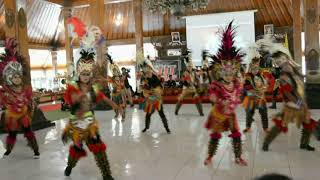 Download Video PERFORM RIMBA TEMANGGUNG IN PERESMIAN TOPENG IRENG TEMANGGUNG FULL MP3 3GP MP4