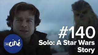 Solo, de la mythologie Star Wars au marketing Disney