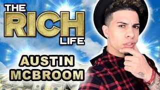 Austin McBroom | The Rich Life | The Ace Family Buys 10 Million Dollar Home