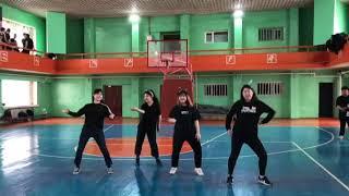 MIU 체육대회 ~한국팀
