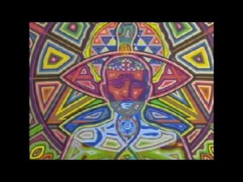 Chakra Yoga Nidra (from Swami Satyananda Saraswati)