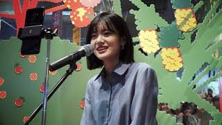 Cover images [4K] 190824 민서 MINSEO -  LISTEN STAGE - FULL Ver. [LIVE]