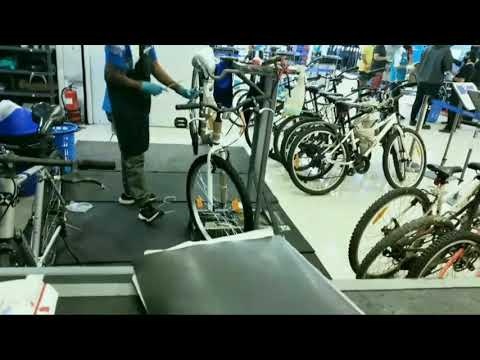 Btwin my bikeunboxing best bike under 5000 from decathlon from YouTube · Duration:  1 minutes 56 seconds
