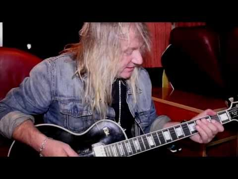 Leo Leoni - Guitar Licks