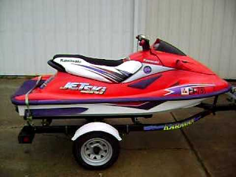 99 Kawasaki Jet Ski Ultra 150 Parts For Sale