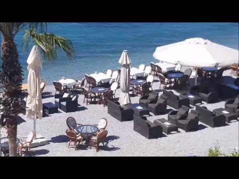 Bodrum Oteller Bodrum Otel Merkezde Bodrum Oteli Bahce Denize Sifir Butik Apart Odalar
