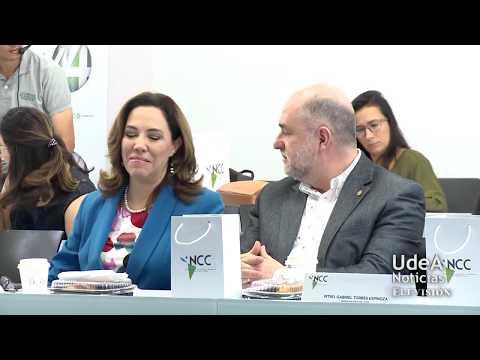 UdeA - Al aire el Noticiero Científico y Cultural Iberoamericano