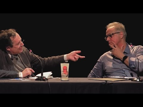 """THINGS IN THEMSELVES : lecture by Paul BOGHOSSIAN """"Reality"""" (in English)"""
