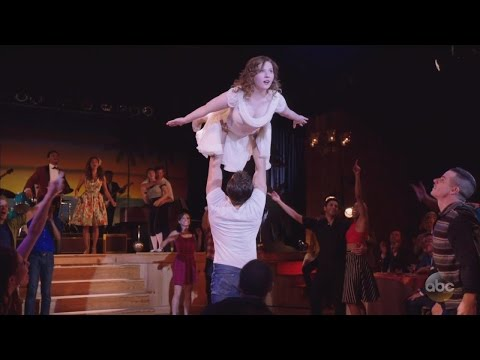 Thumbnail: 'Dirty Dancing' Remake Gets No Love From Movie Critics