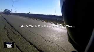 Mopar 11 Dodge Charger RT Edition Pulls Hard 392 Cam SLP - Cruising - BMW M3