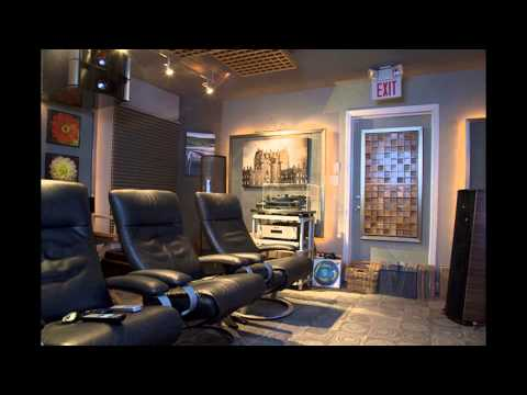Audible Images AV Melbourne FL Showroom Video 2016