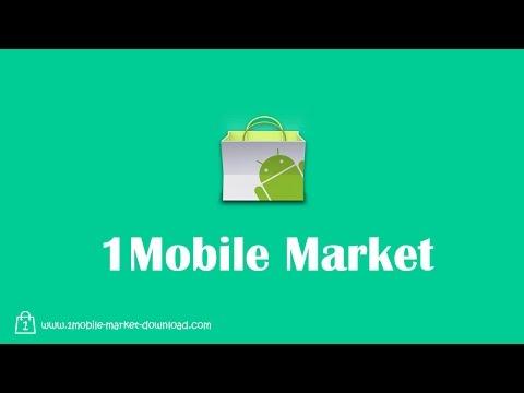 Download 1mobile Market Best Android Market