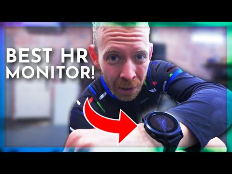 Heart Rate Monitor Accuracy Test