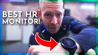 Which Heart Rate Monitor Is The Most Accurate? | Triathlon Taren