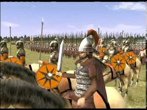 Decisive Battles of the Ancient World - Adrianople (378 AD)