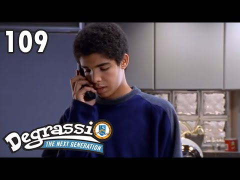 Degrassi 109 - The Next Generation   Season 01 Episode 09   Coming Of Age