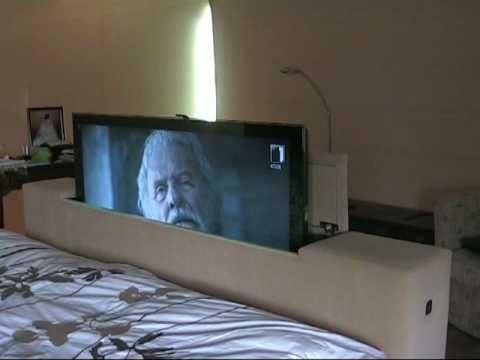 Tv lift  YouTube