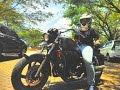 #10 Motor Jepang Rasa Amerika : Honda Magna 750cc V4 Engine (Custom Harley Davidson)