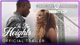 In the Heights | Powerful | HBO Max