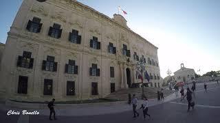 Auberge de Castille Valletta Malta