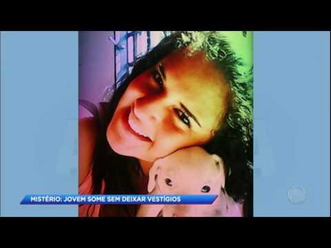 Polícia busca informações sobre jovem desaparecida há 15 dias