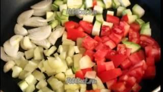 Шакшука   еврейская яичница глазунья с помидорами