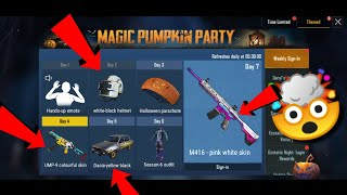 PUBG MOBILE NEW VPN TRICK TO GET FREE M416 SKIN PERMANENTLY |•| PUBG MOBILE NEW TRICK FREE EMOTES