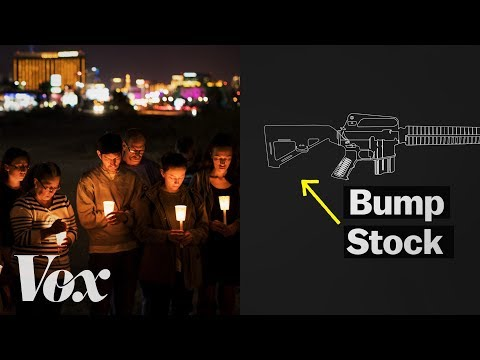 The gun modification that made the Las Vegas shooting so deadly