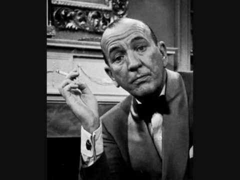 Noel Coward - There Are Bad Times Just Around The Corner