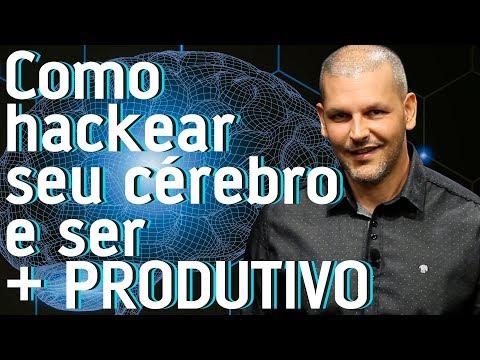 Como hackear seu cérebro e ser mais produtivo 🧠