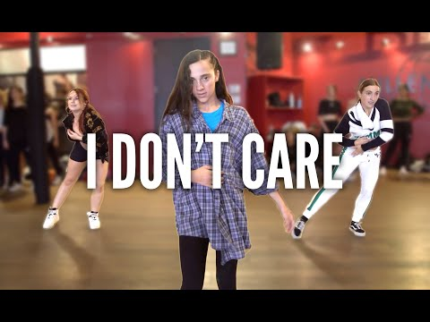 "This ""I Don't Care"" Dance Routine Is So Impressive, We Want to See Justin Bieber Do It"