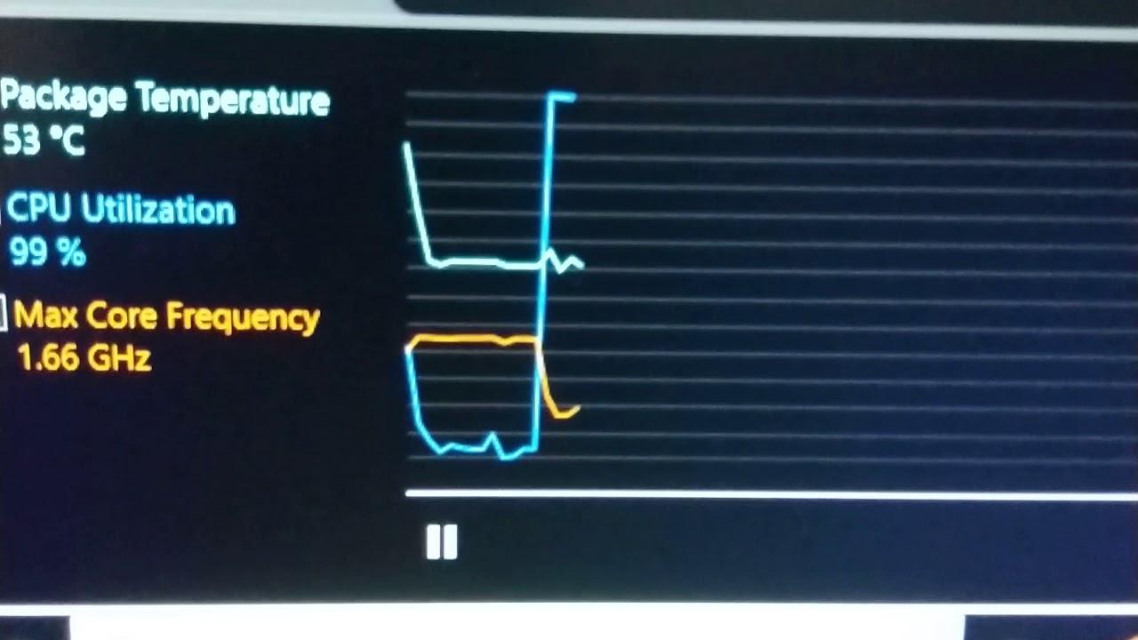 HP omen heat fix!!! Finally!