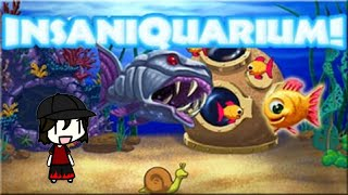 Como Descargar Insaniquarium Deluxe Full 2018