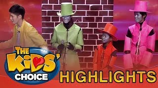 The Kids' Choice PH Highlights: Just Kids League, bumilib sa Llamas Family