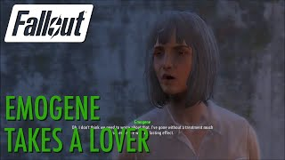 Fallout 4 - Emogene Takes a Lover