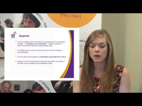 Personal Independence Payment (PIP) Tips For Family Carers- PIP Awards And Appeals