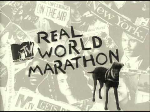 MTV  Opens  s  Animania  Real World  MTV Movie Awards 1993