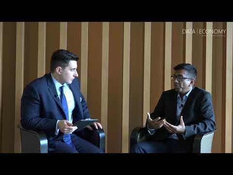 Dell EMC top chief on APAC's digital needs | Data Economy Frontline