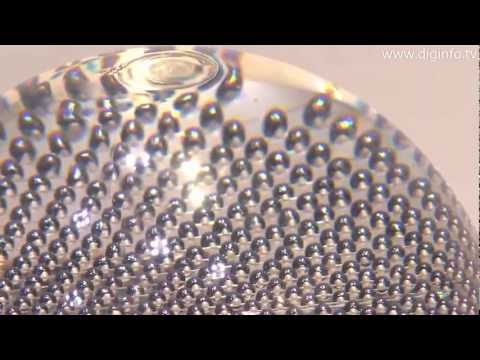 Spherical Solar Cell