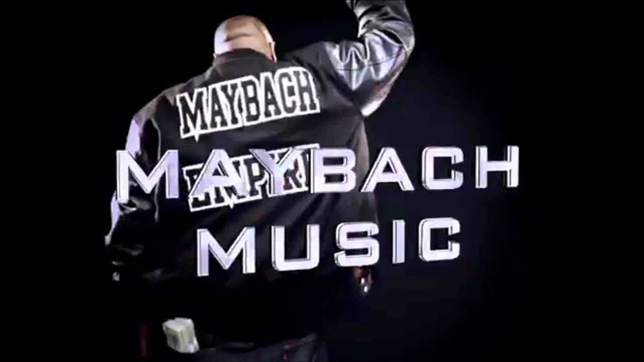 Maybach Music Sound By Terrorpr Youtube