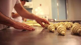 Breads Bakery - The Art of the Croissant